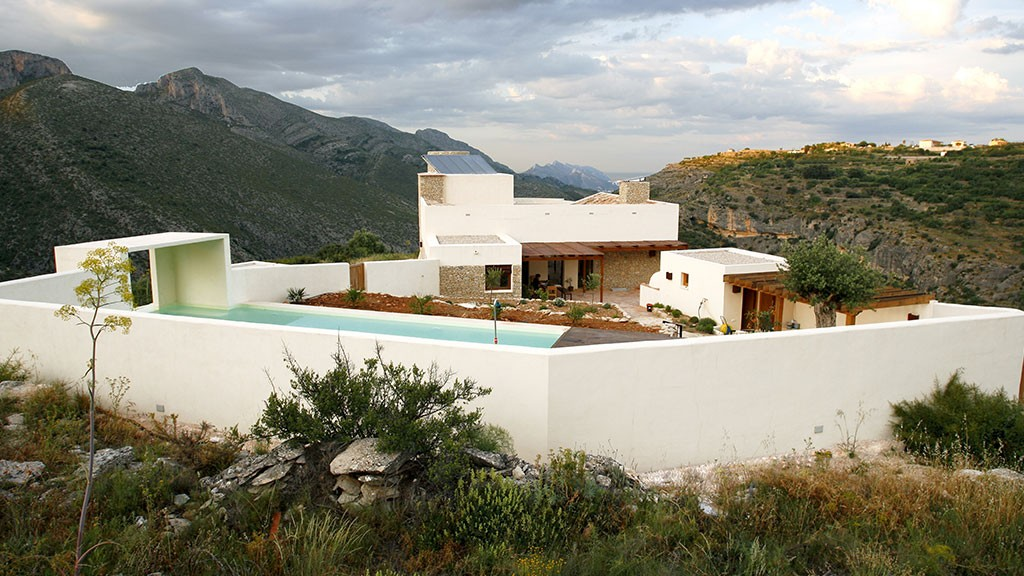 Casa Faralló