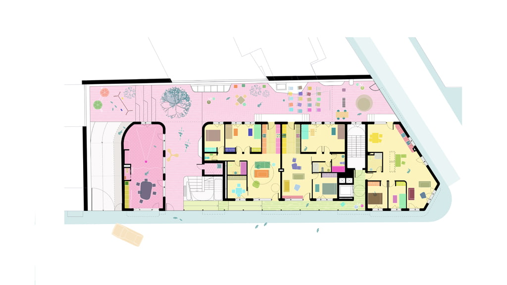 Cohousing para mayores