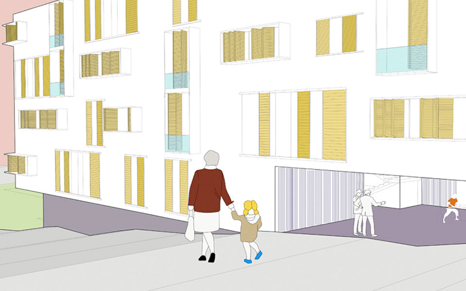cohousing y coliving