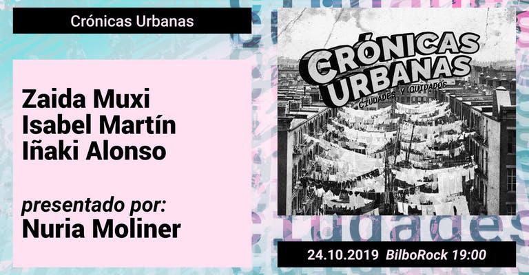 Urbanbat Crónicas Urbanas