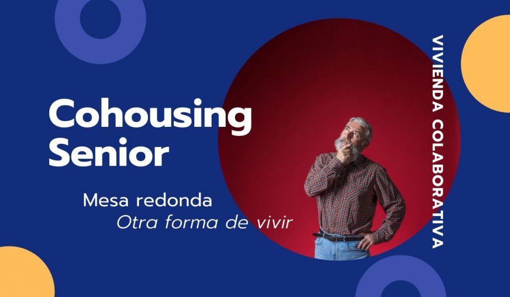cohousing verde Madrid