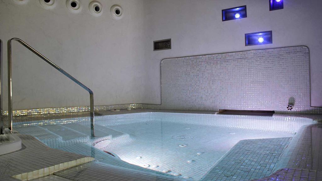 Spa en Córdoba